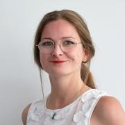 Hana Kucharovičová